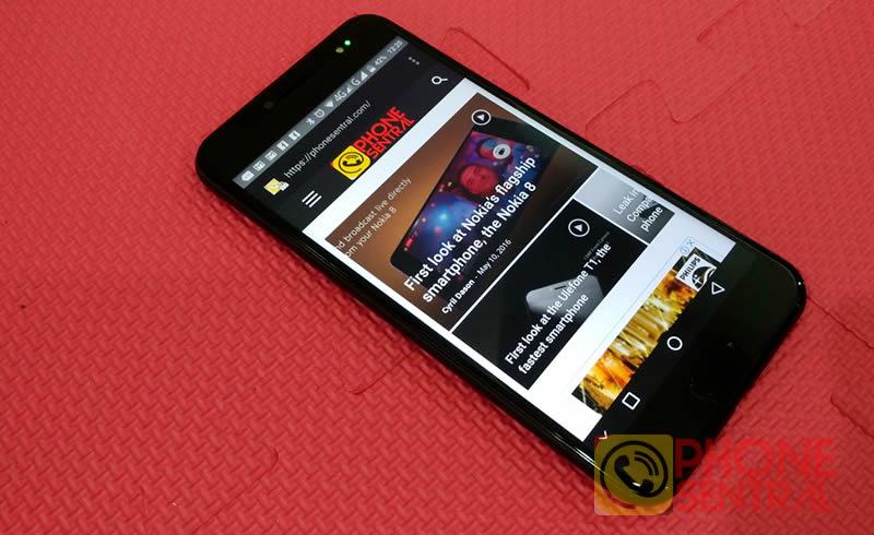 Ulefone T1 Smartphone
