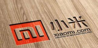 The Xiaomi logo.