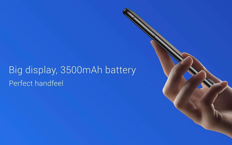 Mi Note 3 Battery