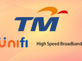 TM Unifi Logo