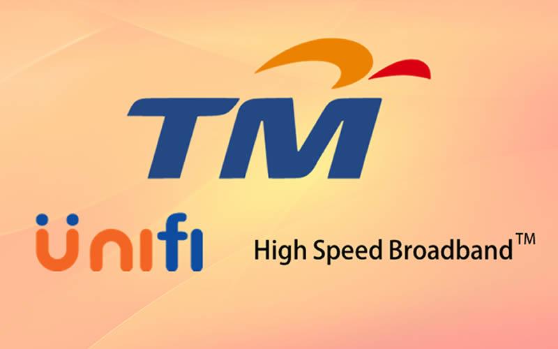 TM Unifi Logo