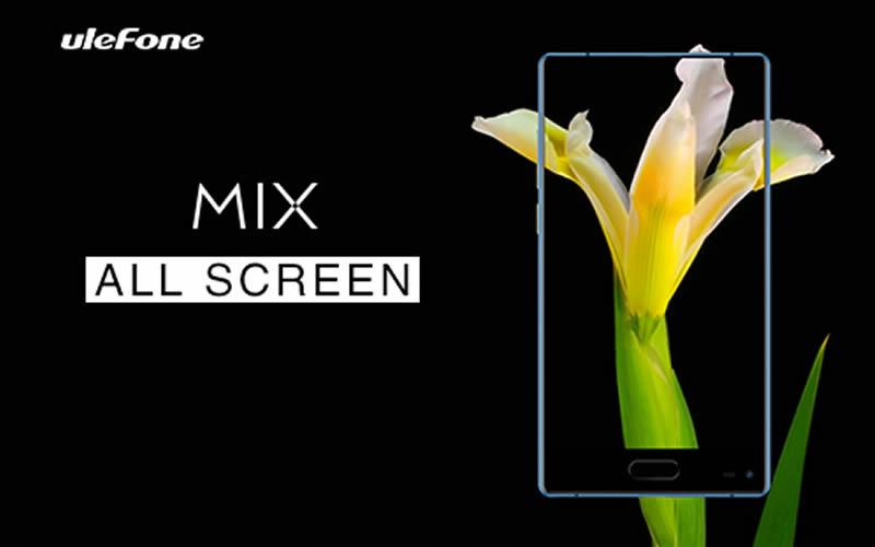 Ulefone Mix 1
