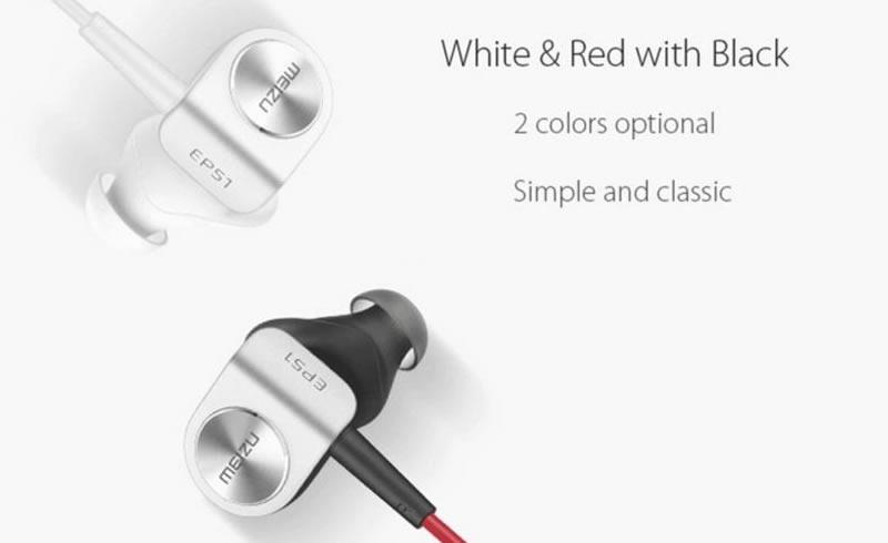 Meizu EP51 Bluetooth Earbuds