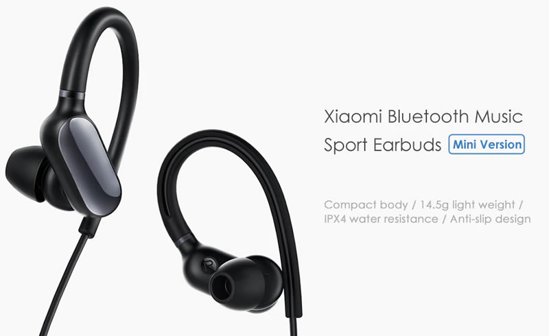 Xiaomi Bluetooth Music Sports Earbuds Mini