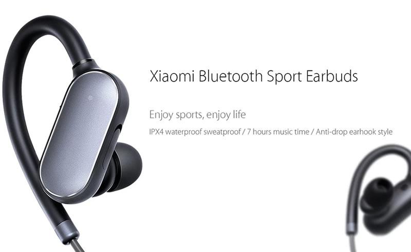 Xiaomi Bluetooth Sports Earbuds