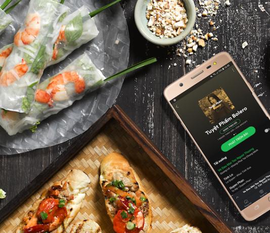 Spotify Vietnam
