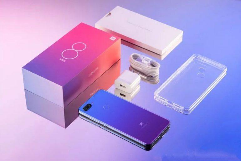 Xiaomi announces Mi 8 Lite and Mi 8 Pro - PhoneSentral