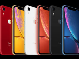 Iphone XS, Iphone XR, Iphone XS Max