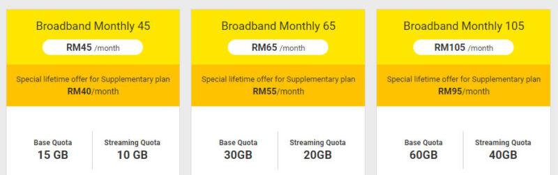 Digi Home Broadband