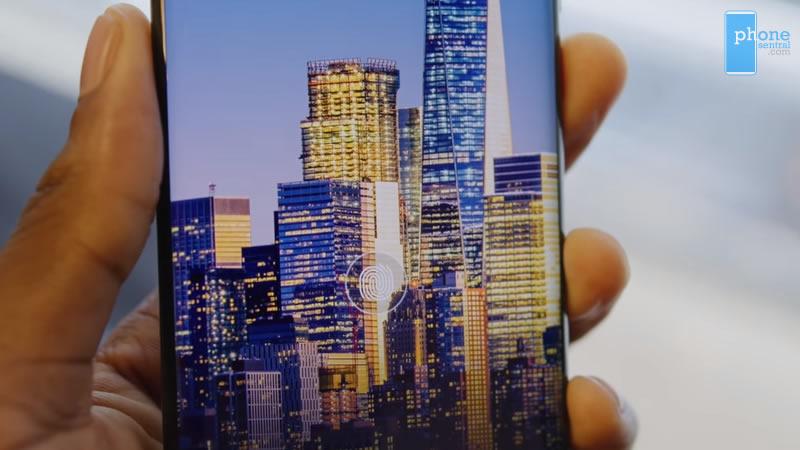Huawei Mate20 Pro