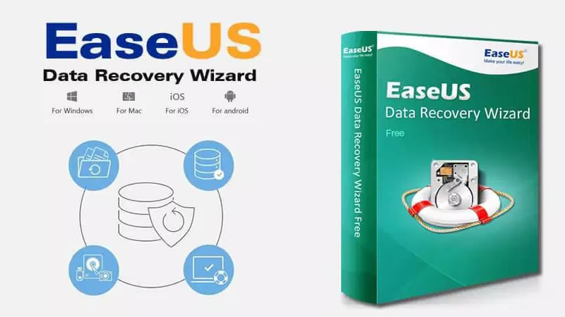 Review: EaseUS Data Recovery Wizard Free - PhoneSentral
