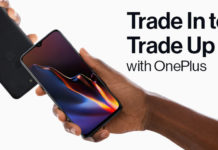 OnePlus Trade-in Program