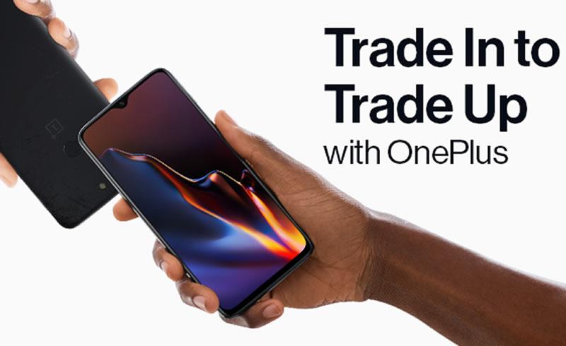 OnePlus Trade-in Program