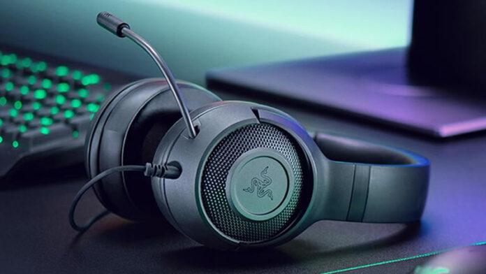 Razer Kraken Essential X Gaming Headset sales