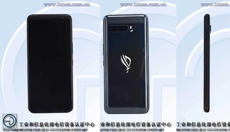 Asus ROG Phone III