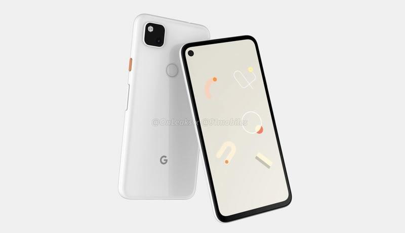 Complete Google Pixel 4a rumors