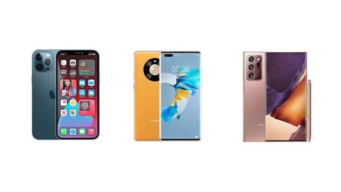 Best Camera Phones for 2020