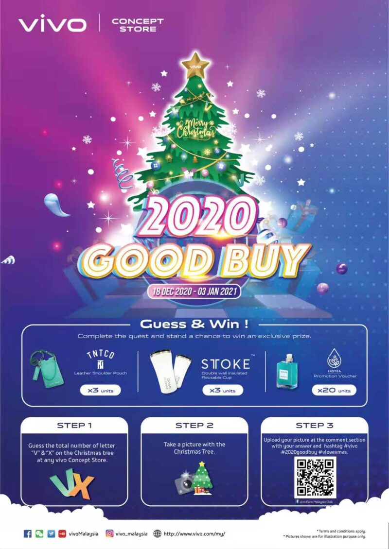 vivo 2020 Good Buy